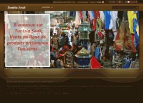 tunisia-souk.com