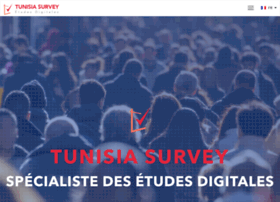 tunisia-survey.com