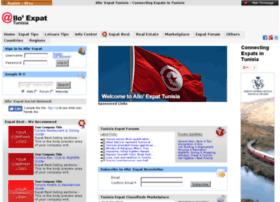 tunisia.alloexpat.com