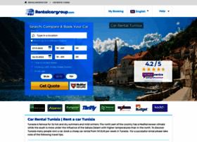 tunisia.rentalcargroup.com