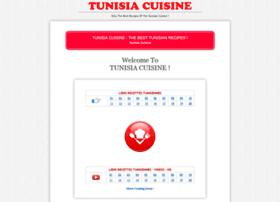 tunisiacuisine.com
