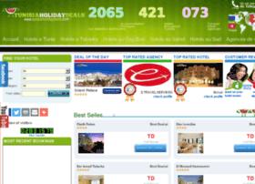tunisiaholidaydeals.com