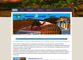 tunisiaprivatetours.com