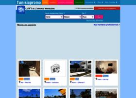tunisiapromo.com