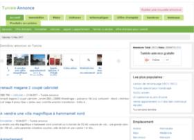 tunisie-annonce-gratuite.com