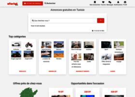 tunisie-annonce.afariat.com