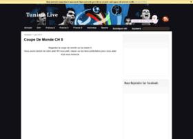 tunisie-live.blogspot.com
