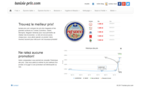 tunisie-prix.com
