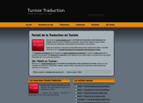 tunisie-traduction.com