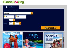 tunisiebooking.com