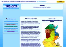 tunispro.de