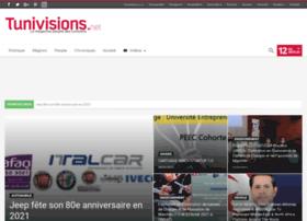 tunivisions.net