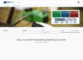 tunnelvisionmusic.com
