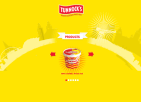 tunnock.co.uk