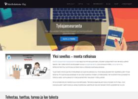 tuntipankki.fi