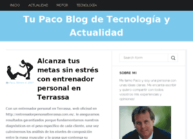 tupaco.net