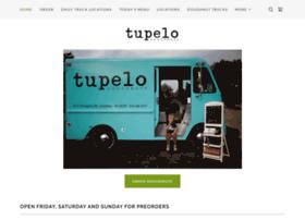 tupelodoughnuts.com