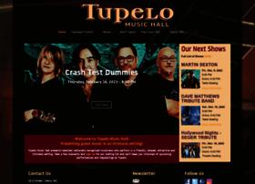 tupelohalllondonderry.com