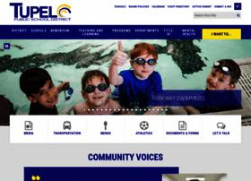 tupeloschools.com