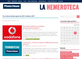 tuperiodicoonline.phonehouse.es