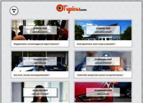 tupicss.com