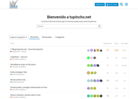 tupincho.net