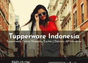 tupperindonesia.blogspot.com