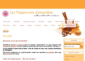 tupperware-nordpasdecalais.com