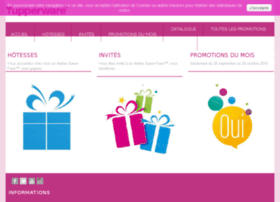 tupperware-promotion.com