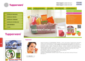 tupperwarecenter.com