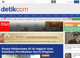 tupperwareonlineindonesia.blogdetik.com