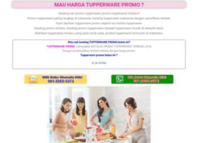 Tupperwarepromo.com