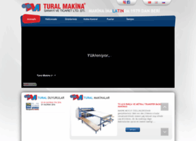 turalmakina.com.tr