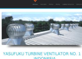 turbineventilator.info