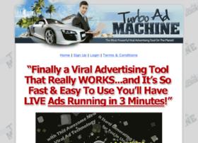 turboadmachine.com