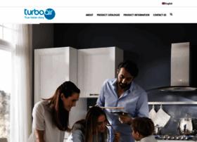 turboair.com