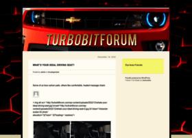 turbobitforum.com