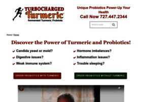 turbochargedturmeric.com