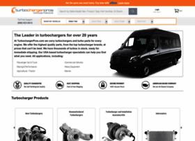turbochargerpros.com