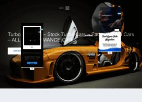 turboclub.com