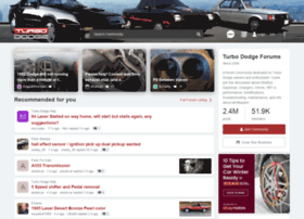 turbododge.com