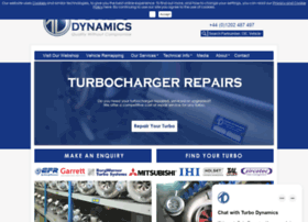turbodynamics.co.uk