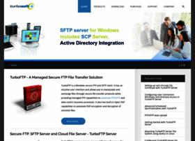turboftp.com