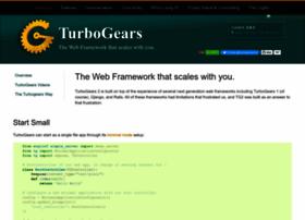 turbogears.org
