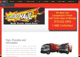 turbohaulraleigh.com