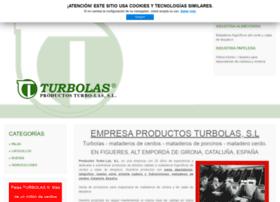 turbolas.com