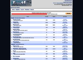turbominis.co.uk