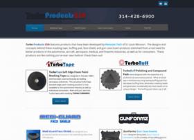 turboproductsusa.com