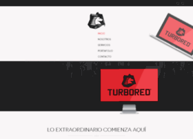 turbored.com.mx