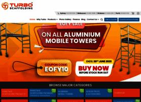 turboscaffolding.com.au